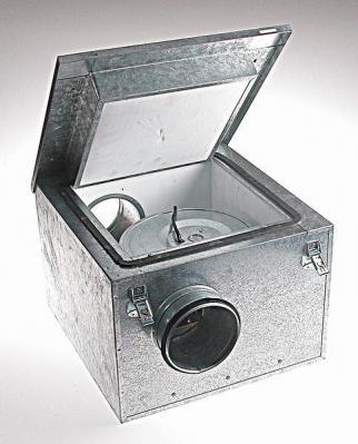 ventilator CAB