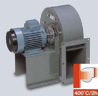 Ventilator Crmt - Crmt
