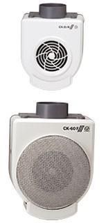 Ventilator CK