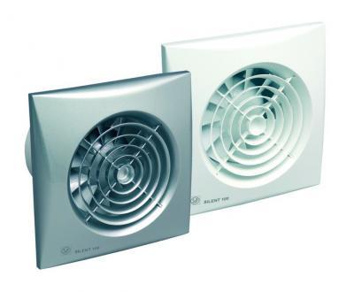 Ventilator SILENT
