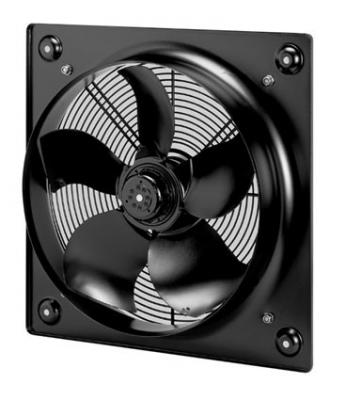 Ventilator HXTR / HXBR - HXTR / HXBR