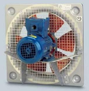 Ventilator HDT