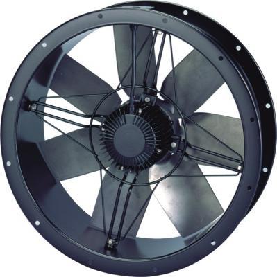 Ventilator TCBB / TCBT - TCBB / TCBT
