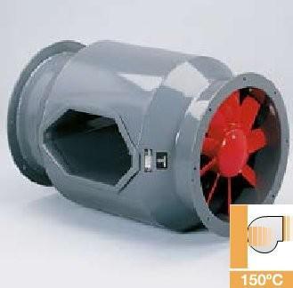 Ventilator TET