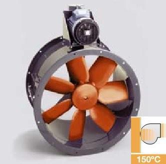 Ventilator TTT