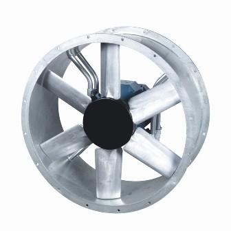 Ventilator TGT