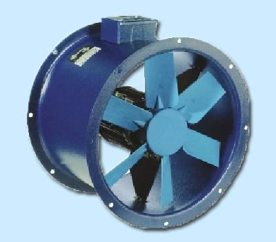 Ventilator HM