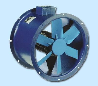 Ventilator HM   - HM  Casals
