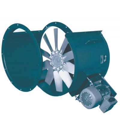 Ventilator HHP