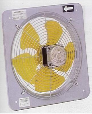 Ventilator HJE