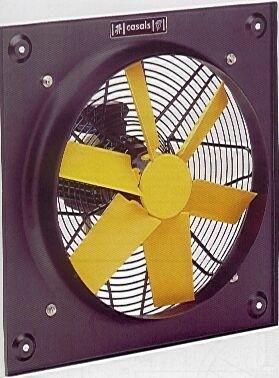 Ventilator HJB