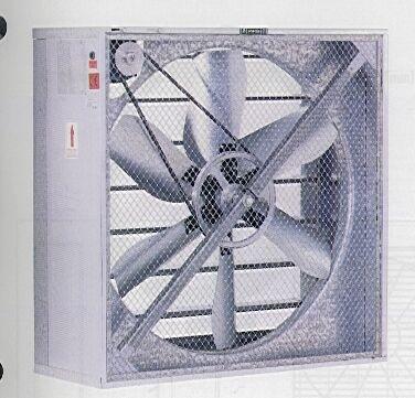 Ventilator HJB Transmision
