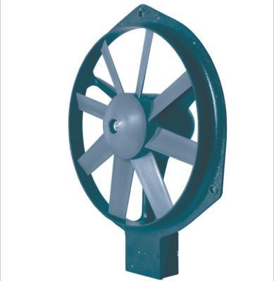 Ventilator HA