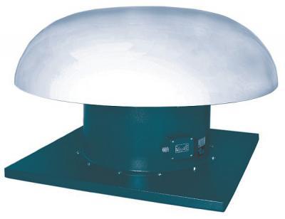 Ventilator HMTE  - HMTE Casals