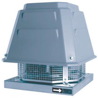 Ventilator CTH