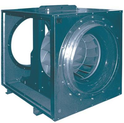 Ventilator BOX RL