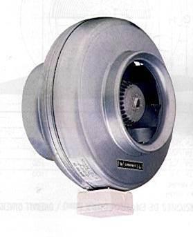 Ventilator BT
