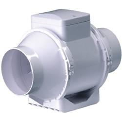 Ventilator TT