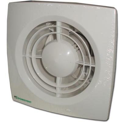 Ventilator Domovent S  - Domovent S Vents