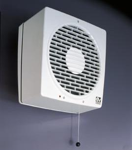 Ventilator Vortice Vario  - Vortice Vario