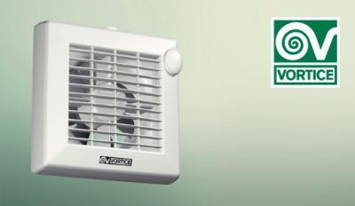 Ventilator Punto M
