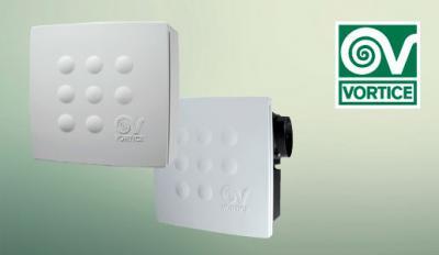 Ventilator Quadro Micro
