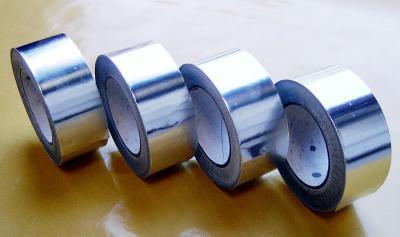 Banda aluminiu adeziva