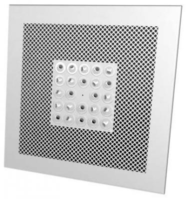 PGS PGR PGP  Difuzor de plafon perforat - PGS,PGR,PGP / Difuzor de plafon perforat