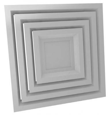 LCD Difuzor de plafon