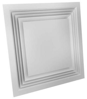 AC Difuzor de plafon decorativ