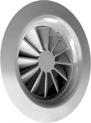 VS Difuzor cu jet turbinar