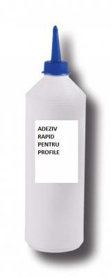 Adeziv pentru profile