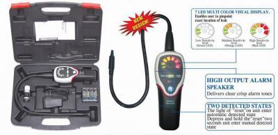 Detector freon digital - Detector freon digital