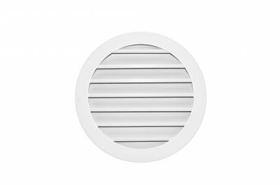 Grila de exterior circulara WPLSR/WPLR