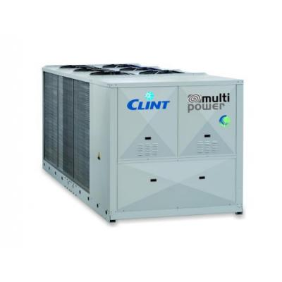 Chiller CHA/K 726-P÷36012-P - CHA/K 726-P PS CT