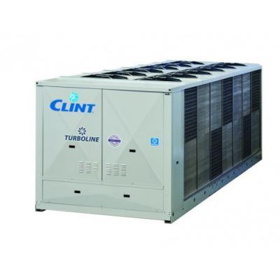 CHA/TTY 1301-1 ÷ 5004-2 TURBOLINE - CHA/TTY 1301-1