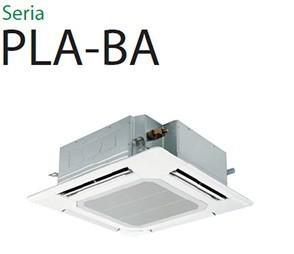 PLA-BA