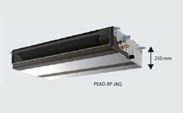 PEAD-JA Standard Inverter