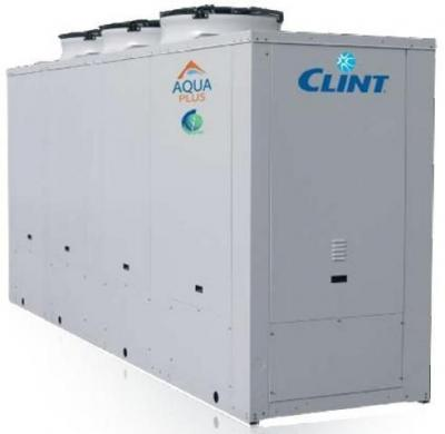 Chiller racire si incalzire Clint CHA/K/WP/ST 242-P