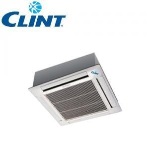 Ventiloconvector caseta CLINT TCW 42