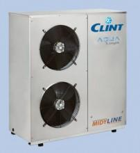 Pompa de caldura Clint MidyLine CHA/ML/WP/ST 41 - 11.3 kW