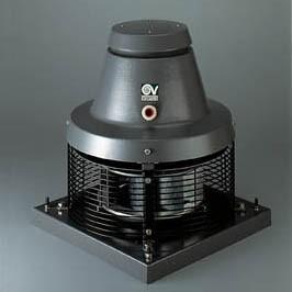 VENTILATOR pentru SEMINEE VORTICE TIRACAMINO TC 10 M - 750 mch
