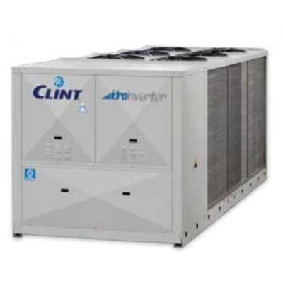 CLINT Chiller si Pompa de caldura CHA/IY/WP 4402