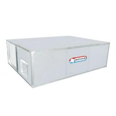 Recuperator de caldura GRC 01 -