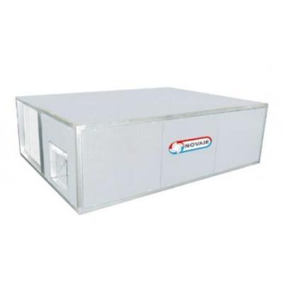 Recuperator de caldura GRC 02 -