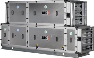 Centrale de tratare a aerului ATC