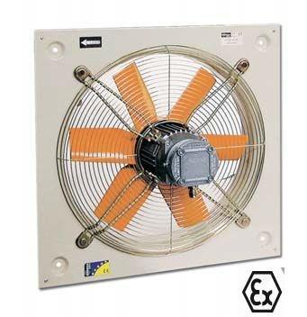 Ventilator Axial AntiEx Sodeca HCDF-25-4T/ATEX xd