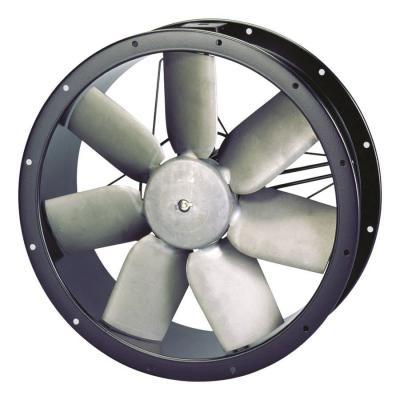 COMPACT TCBB/TCBT Aluminium impellers