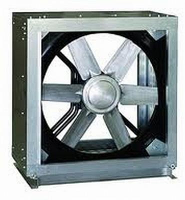 Ventilator AntiEx de tubulatura CGT