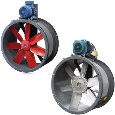 Ventilator AntiEx de tubulatura TTT-N